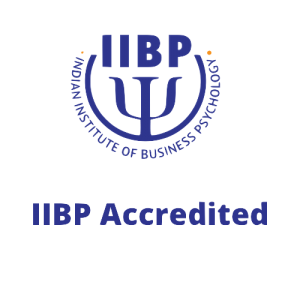 Our courses are IIBP accredited